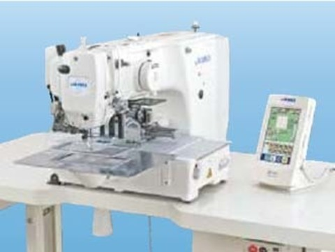 Компьютерная швейная машина Juki AMS210EN-HL1510SZ-5000D | Soliy.com.ua