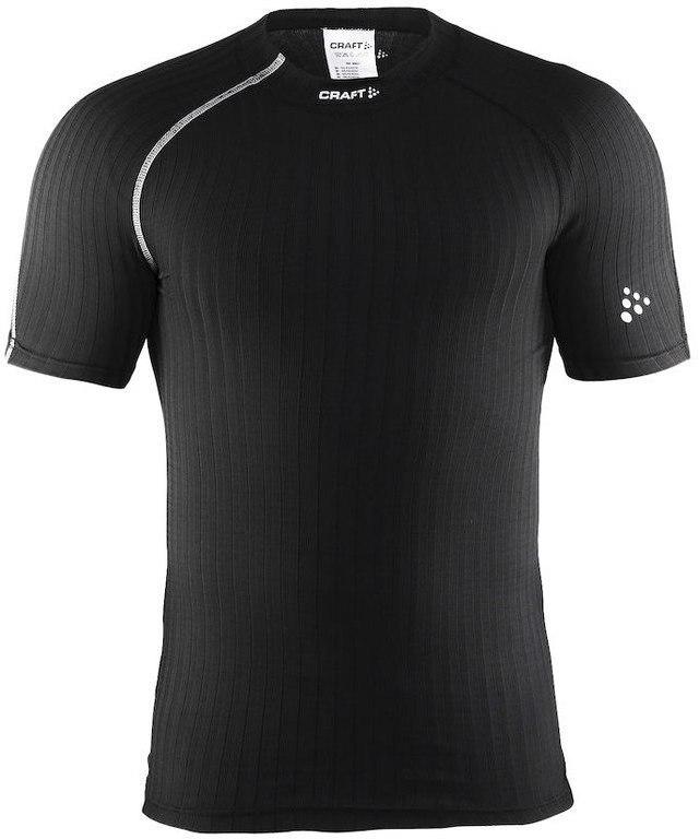 Мужское термобелье футболка Craft Active Extreme 193890-9920 черная