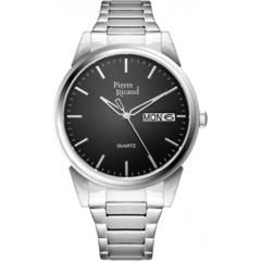 Мужские часы Pierre Ricaud P91067.5114Q
