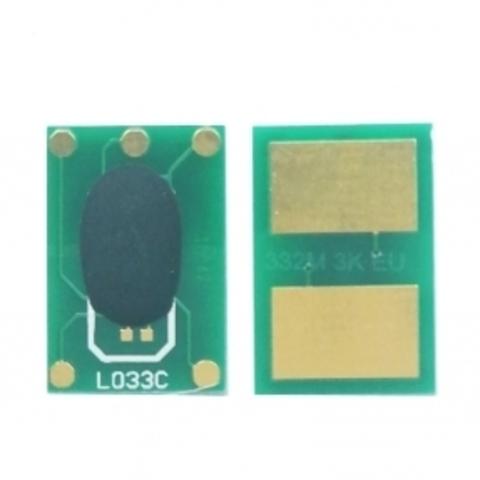Чип OKI C532 magenta (пурпурный) для OKI C532dn, C542dn, MC573dn, MC563dn (46490606/46490630)