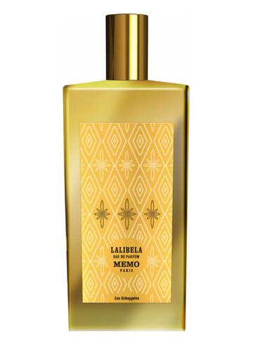 Memo Lalibela Paris Eau De Parfum