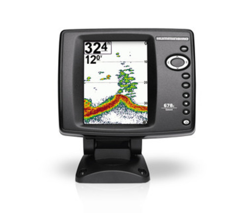Эхолот Humminbird 678cx HD