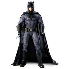 Коллекционная Кукла Барби Бэтмен (Batman) - Бэтмен против Супермена, Mattel