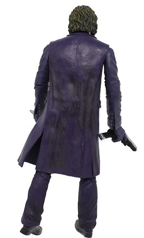 Бэтмен Темный рыцарь фигурка 12
