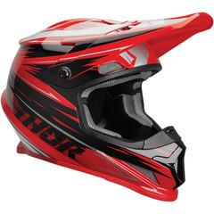 Sector Warp Helmet / Красный