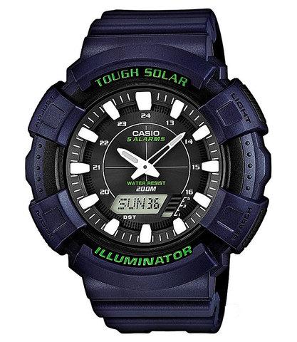 Купить Наручные часы Casio AD-S800WH-2A по доступной цене