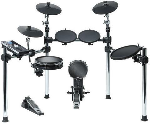 Электронная барабанная установка  Command Kit