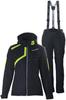 Женский прогулочный лыжный костюм Nordski Premium NSW109180
