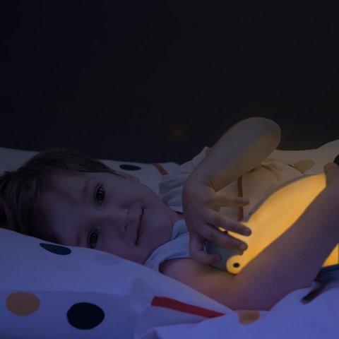 Пингвинёнок Пэм, тренер сна+беспроводная колонка+будильник+ночник