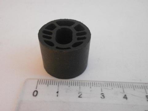 Амортизатор DDE GBS5200R передний резиновый