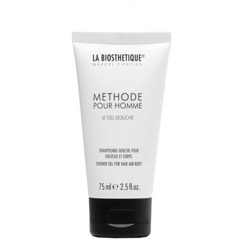 La Biosthetique Le Gel Douche 75 ml