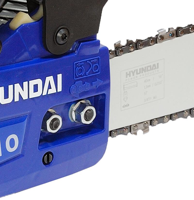 запчасти для бензопилы hyundai x560