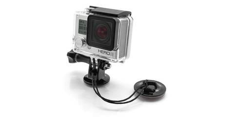 Набор для дополнительной фиксации GoPro Camera Tethers (ATBKT-005) с HERO3