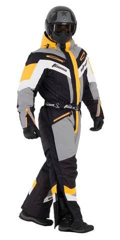 Утепленный костюм - «ROCKET»