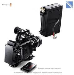 Переходник Blackmagic Design URSA Mini SSD Recorder решение для Blackmagic CINEURSASHMSSD