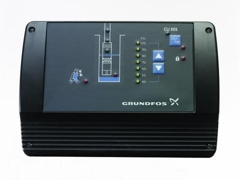 Блок управления Grundfos CU 301