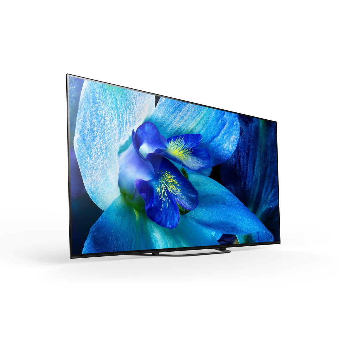 KD-55AG8 OLED телевизор Sony Bravia