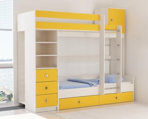 Кровать  АТАМИ