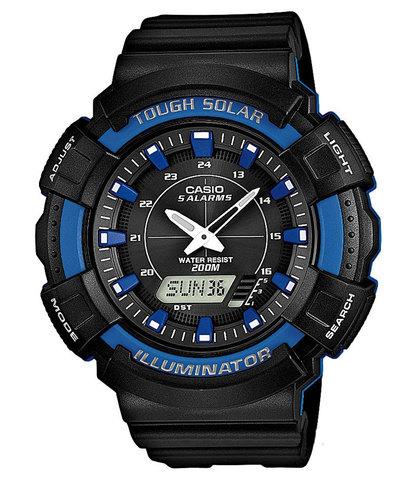 Купить Наручные часы Casio AD-S800WH-2A2 по доступной цене