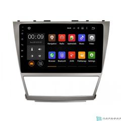 Штатная магнитола для Toyota Camry V40 на Android 6.0 Parafar PF064Lite