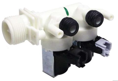 Клапан (миниклеммы) 2W90 Аристон/Индезит (C00110333)