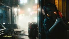 Sony PS4 Cyberpunk 2077 (русская версия)
