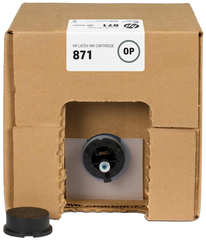 Картридж HP 871 (G0Y85A) Optimizer 3000 мл