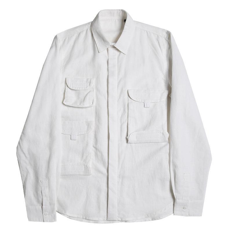 Рубашка «MAEC»