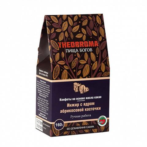 Конфеты на основе масла какао