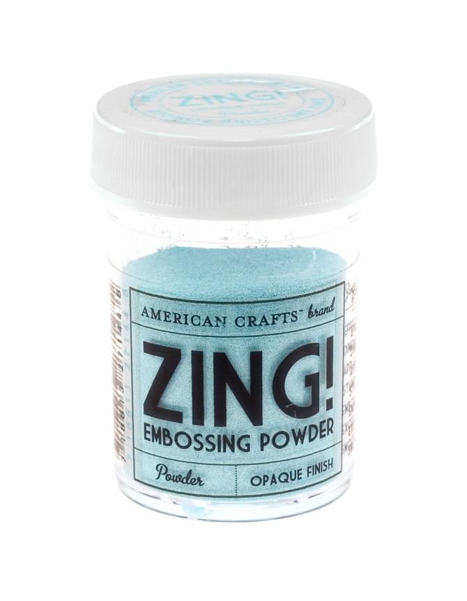 Пудра для эмбоссинга ZING! Powder