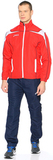 Костюм для бега Asics Suit World Red