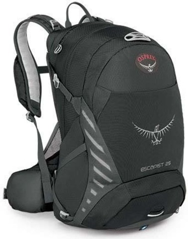 рюкзак велосипедный Osprey Escapist 25