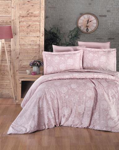 Комплект постельного белья DO&CO Сатин DELUX  200*220 (50*70/2) (70*70/2) LIENZ