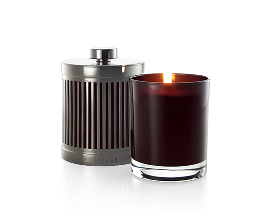 Amouage Candle Lyric Man