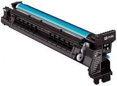 Фотобарабан черный Konica Minolta DR-512K для KM bizhub C224/C284/C364/C454/C554 (A2XN0RD) Ресурс 70k / 120k / 120k / 130k / 135k