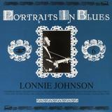 Lonnie Johnson / Portraits In Blues Vol. 6 (LP)