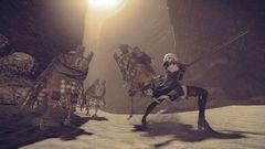 PS4 Nier: Automata. NieR: Automata Game of the YoRHa Edition (английская версия)