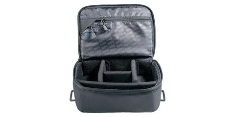 Кейс средний мягкий SP Soft Case черный открытый