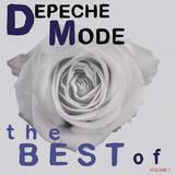 Depeche Mode / The Best Of Depeche Mode, Volume 1 (RU)(CD)