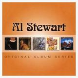 Al Stewart / Original Album Series (5CD)