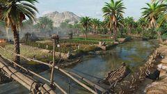 PS4 Assassin's Creed: Истоки (Origins). Deluxe Edition (русская версия)