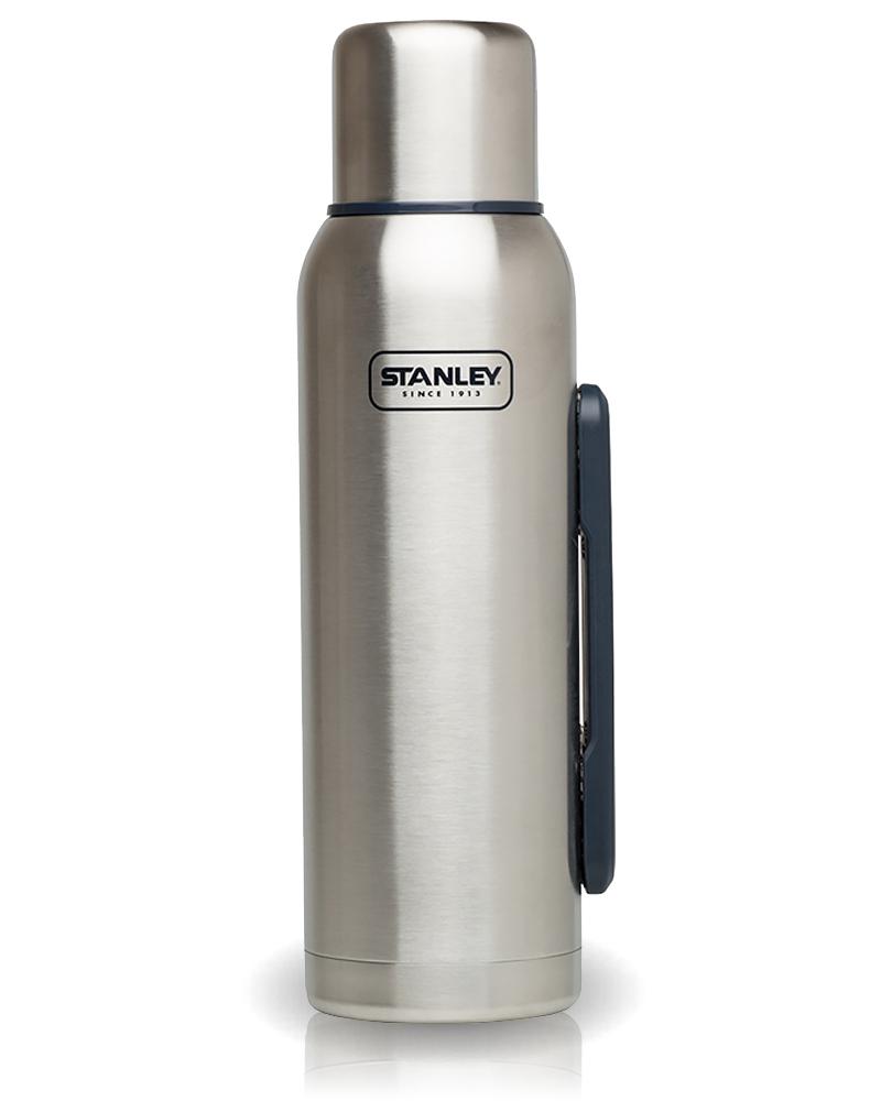 Термос Stanley Adventure (1,3 литра), стальной