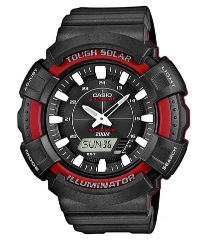 Купить Наручные часы Casio AD-S800WH-4A по доступной цене