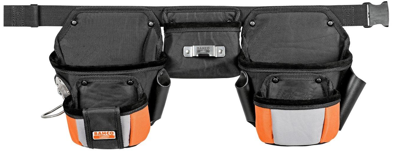 Набор из 3-х поясных сумок Bahco 4750-3PB-1