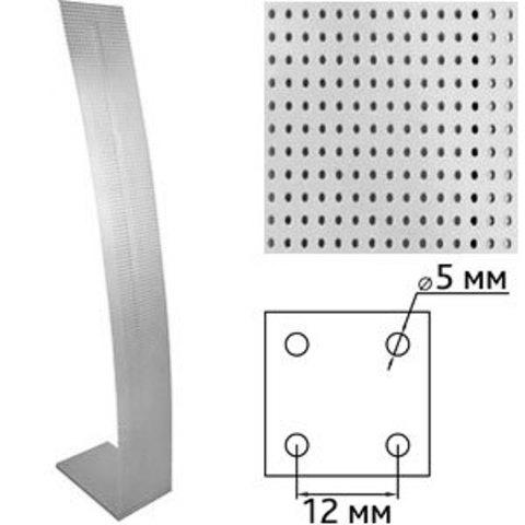 Буклетница Парус-240 мм (1590х240х370 мм)