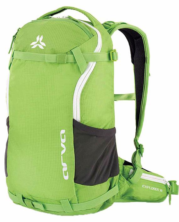 Рюкзак Explorer 18