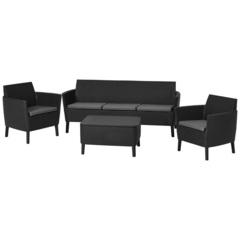 Комплект уличной мебели Keter Salemo 3 Set