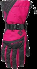 Pivot Glove / Женские / Черно-розовый