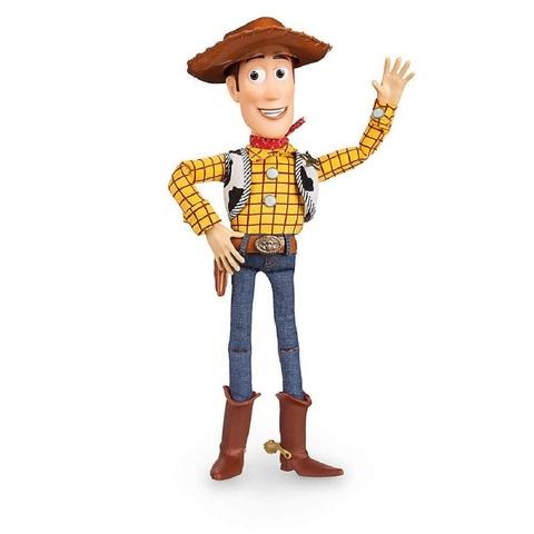 Говорящий Шериф Вуди 41 см. История игрушек