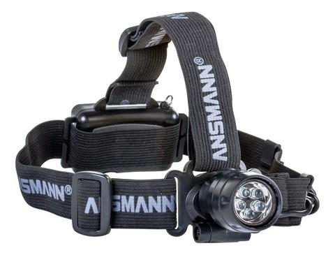Фонарь Ansmann HD5 налобный